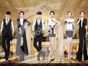 数码E时尚现代主题