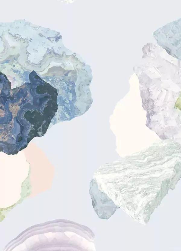 2019春夏女装流行趋势—寻同自然浪漫主义 35